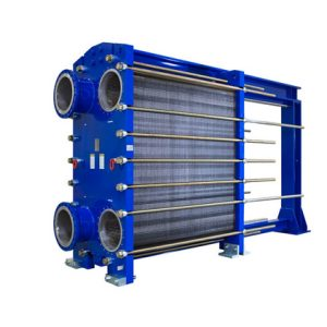 Plate Heat Exchnagers Total Solutions